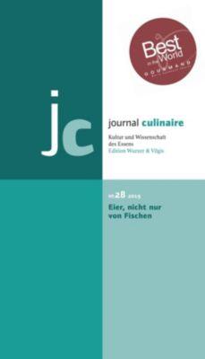 Journal Culinaire: .28 Eier, nicht nur von Fischen