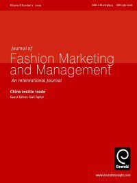 Journal of Fashion Marketing & Management Workplace Learning: Journal of Fashion Marketing & Management Workplace Learning, Volume 8, Issue 2
