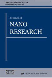 Journal of Nano Research Vol. 31