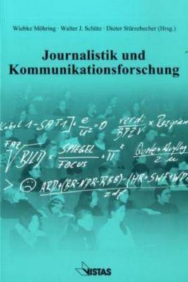 Journalistik und Kommunikationsforschung