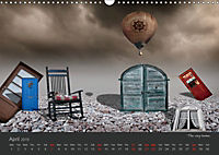 Journey in another World - Surreal Impressions (Wall Calendar 2019 DIN A3 Landscape) - Produktdetailbild 4