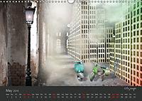 Journey in another World - Surreal Impressions (Wall Calendar 2019 DIN A3 Landscape) - Produktdetailbild 5