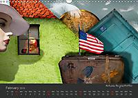 Journey in another World - Surreal Impressions (Wall Calendar 2019 DIN A3 Landscape) - Produktdetailbild 2