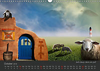 Journey in another World - Surreal Impressions (Wall Calendar 2019 DIN A3 Landscape) - Produktdetailbild 10