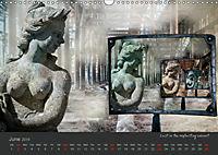 Journey in another World - Surreal Impressions (Wall Calendar 2019 DIN A3 Landscape) - Produktdetailbild 6