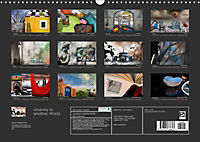 Journey in another World - Surreal Impressions (Wall Calendar 2019 DIN A3 Landscape) - Produktdetailbild 13