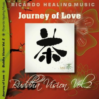 Journey of Love - Buddha Vision, Vol. 2