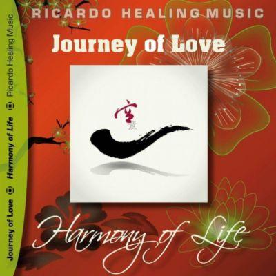 Journey of Love - Harmony of Life