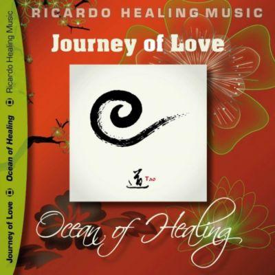 Journey of Love - Ocean of Healing