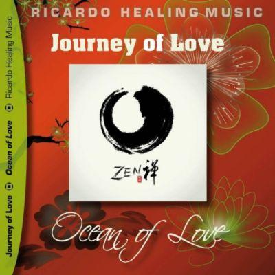 Journey of Love - Ocean of Love