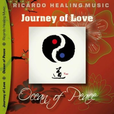 Journey of Love - Ocean of Peace