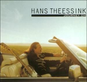 Journey On, Hans Theessink
