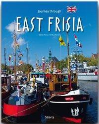 Journey through East Frisia, Günter Franz, Ulf Buschmann