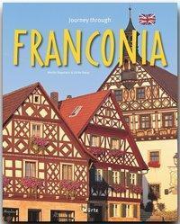 Journey through Franconia, Martin Siepmann, Ulrike Ratay