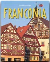 Journey through Franconia, Martin Siepmann, Ulrike Ratay