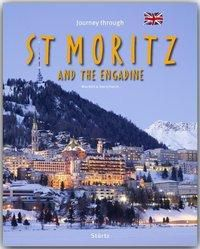 Journey through St. Moritz and the Engadine, Max Galli, Georg Fromm