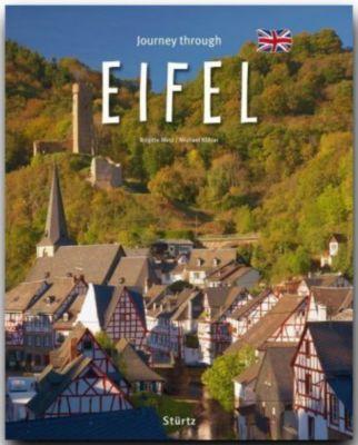 Journey through the Eifel, Brigitte Merz, Michael Kühler