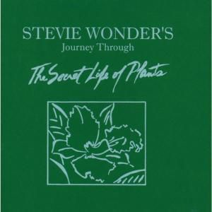 Journey Through The Secret Life Of Plants Vol.1, Stevie Wonder