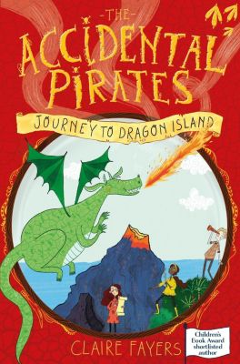 Journey to Dragon Island, Claire Fayers