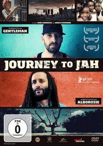 Journey to Jah, Dokumentation