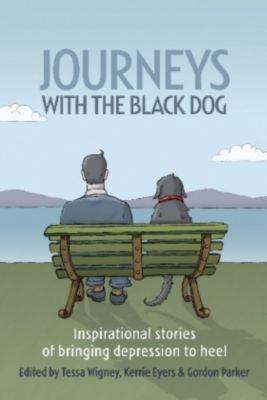 Journeys With the Black Dog, Tessa Wigney