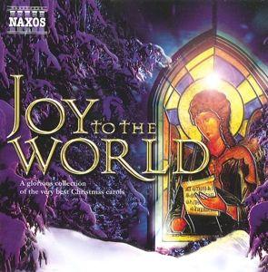 Joy To The World, Diverse Interpreten