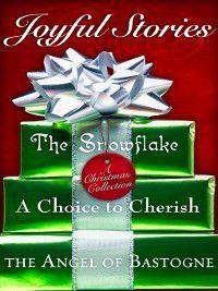 Joyful Stories, Gilbert Morris, Jamie Carie, Alan Maki
