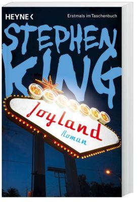 Joyland, deutsche Ausgabe - Stephen King pdf epub