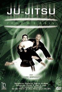 Ju-Jitsu, Marc Bremart