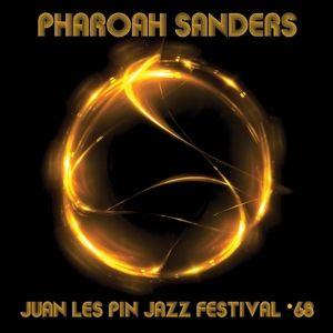 Juan Les Pn Jazz Festival '68, Pharoah Sanders