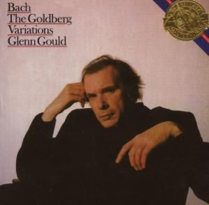 Jub Ed: Goldberg Variations (1981 Digital Rec.), Johann Sebastian Bach