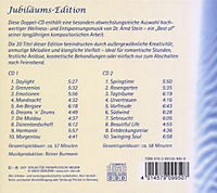 Jubiläums-Edition, 2 Audio-CDs - Produktdetailbild 1