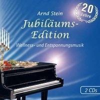 Jubiläums-Edition, 2 Audio-CDs, Arnd Stein