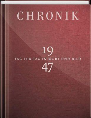 Jubiläumschronik 1947