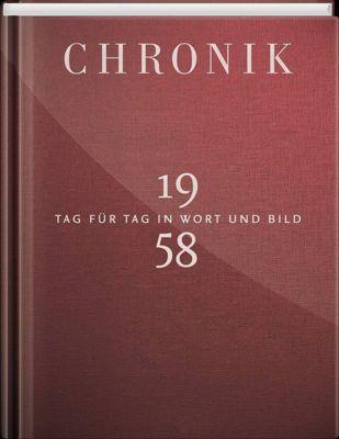 Jubiläumschronik 1958