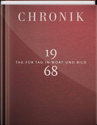 Jubiläumschronik 1968