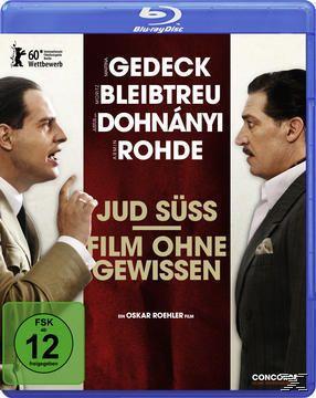 Jud Süss - Film ohne Gewissen, Moritz Bleibtreu, Tobias Moretti