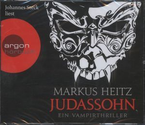 Judassohn, 6 Audio-CDs - Markus Heitz |