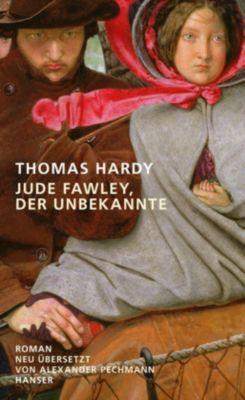 Jude Fawley, der Unbekannte, Thomas Hardy
