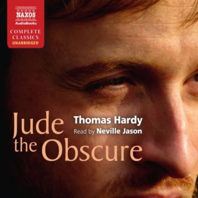 Jude the Obscure (Unabridged), Thomas Hardy