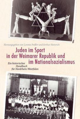 Juden im Sport in der Weimarer Republik und im Nationalsozialismus