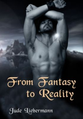 Jude's Jiction: From Fantasy to Reality, Jude Liebermann