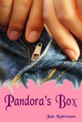 Jude's Jiction: Pandora's Box, Jude Liebermann