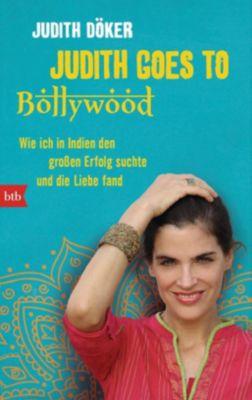 Judith goes to Bollywood, Judith Döker