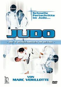Judo, Von Marc Verillotte