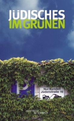 Jüdisches im Grünen, Judith Kessler, Lara Dämmig