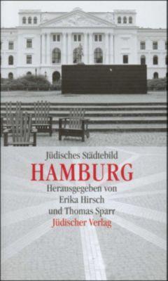 Jüdisches Städtebild Hamburg, Erika Hirsch