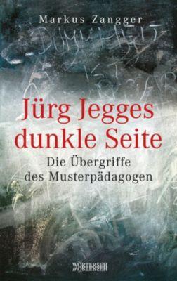 Jürg Jegges dunkle Seite, Markus Zangger