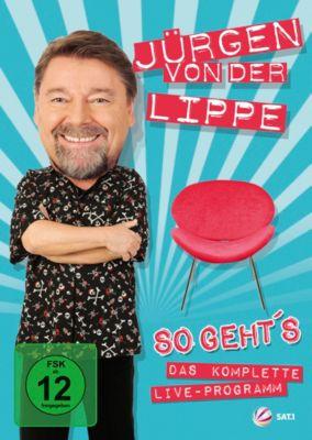Jürgen Von Der Lippe Live