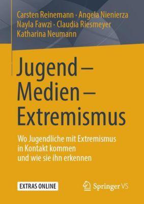 Jugend - Medien - Extremismus -  pdf epub